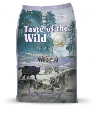 Sierra Mountain Canine® Formula with Roasted Lamb