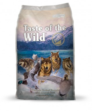 Wetlands Canine® Formula with Wild Fowl