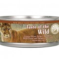 Canyon River Feline® Formula with Trout & Salmon in Gravy