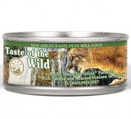 Taste Of The Wild Dog Food Stockists