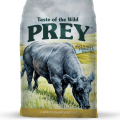 PREY Beef Cat® Formula with Angus Beef, Lentils, Sunflower Oil