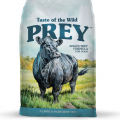 PREY Angus Beef Dog® Formula with Angus Beef, Lentils, Tomato Pomace, Sunflower Oil